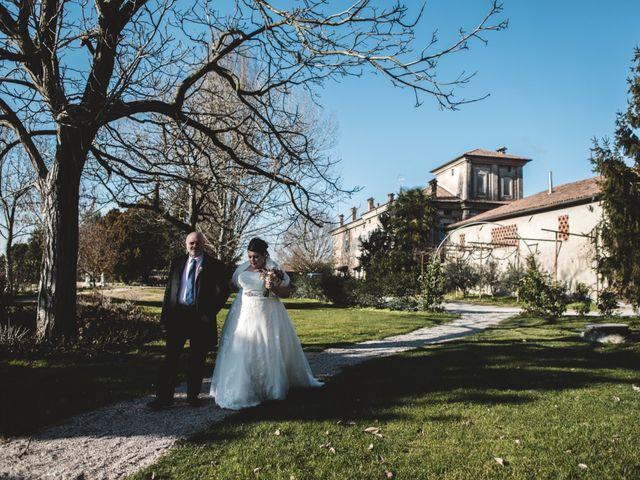 Il matrimonio di Maurizio e Silvia a Mantova, Mantova 21