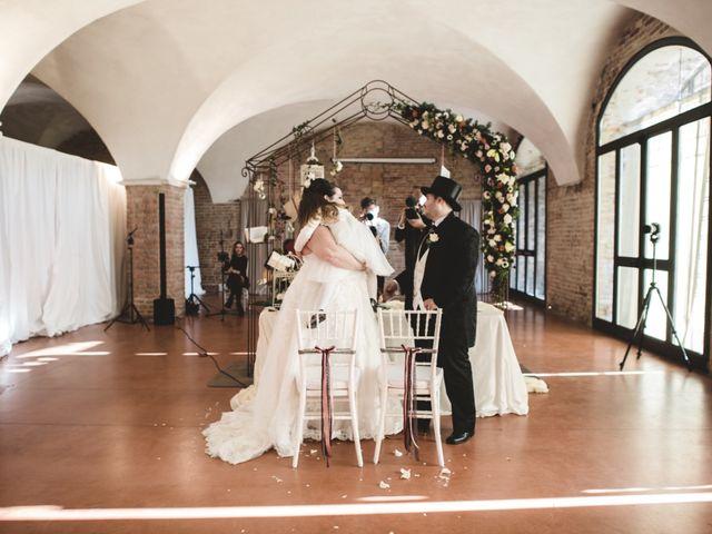 Il matrimonio di Maurizio e Silvia a Mantova, Mantova 25