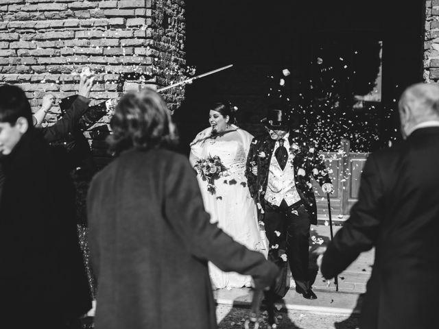 Il matrimonio di Maurizio e Silvia a Mantova, Mantova 26