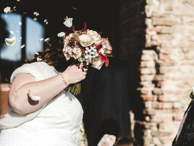 Il matrimonio di Maurizio e Silvia a Mantova, Mantova 27