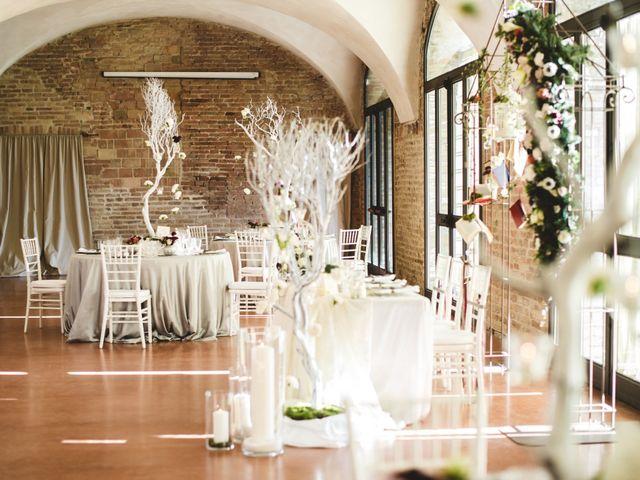Il matrimonio di Maurizio e Silvia a Mantova, Mantova 35
