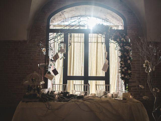 Il matrimonio di Maurizio e Silvia a Mantova, Mantova 36
