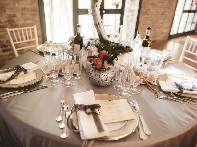 Il matrimonio di Maurizio e Silvia a Mantova, Mantova 45