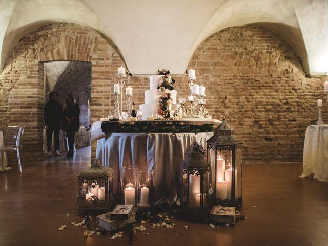 Il matrimonio di Maurizio e Silvia a Mantova, Mantova 54