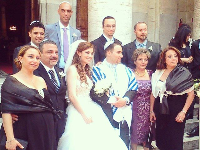 Il matrimonio di Alessia e Maurizio a Roma, Roma 4