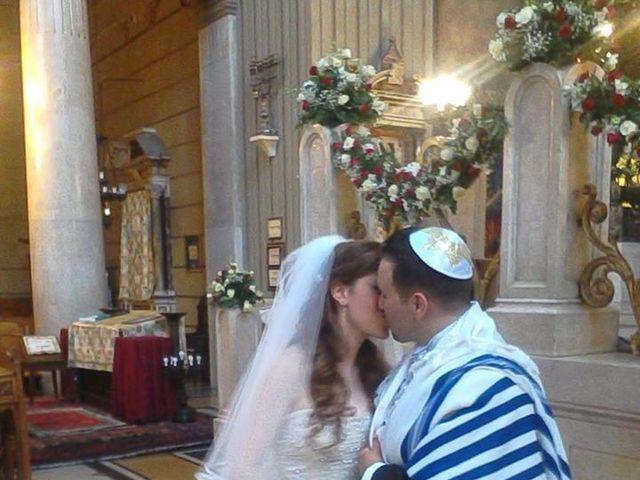 Il matrimonio di Alessia e Maurizio a Roma, Roma 2