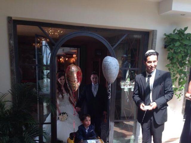 Il matrimonio di Alessia e Maurizio a Roma, Roma 6