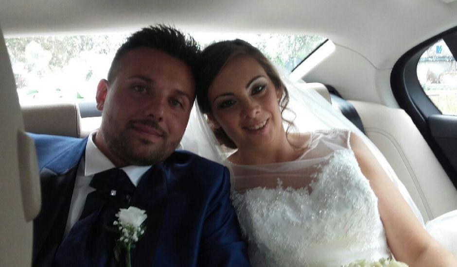 Il matrimonio di Giovanni e Marina a Calvi Risorta, Caserta