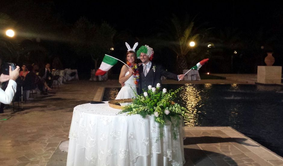 Il matrimonio di Giuseppe e Emanuela a Lecce, Lecce
