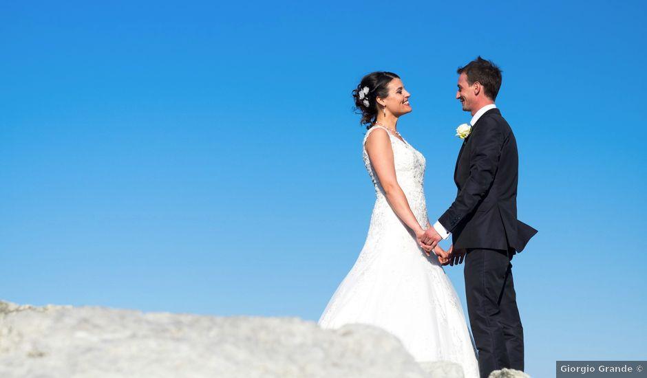 Il matrimonio di Walter e Nadia a Cesenatico, Forlì-Cesena