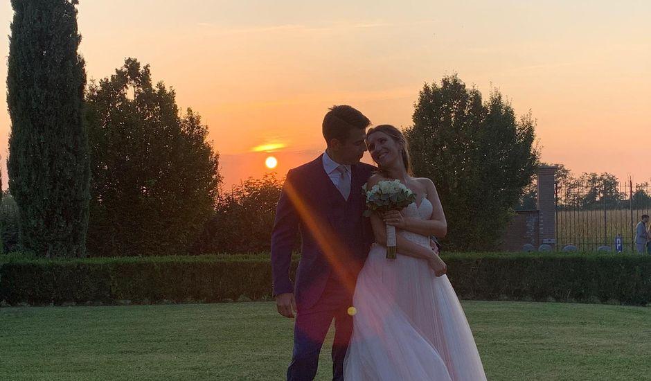 Il matrimonio di Nicholas e Vera a Sulbiate, Monza e Brianza