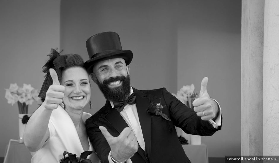 Il matrimonio di Stefano e Elisa a Rezzato, Brescia