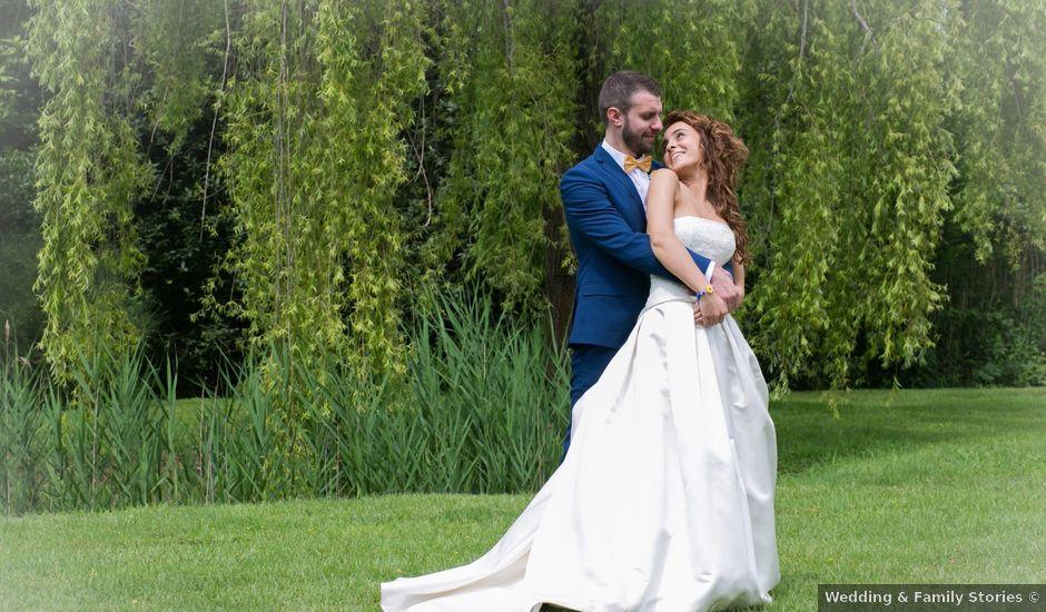 Il matrimonio di Luca e Giulia a Vigevano, Pavia
