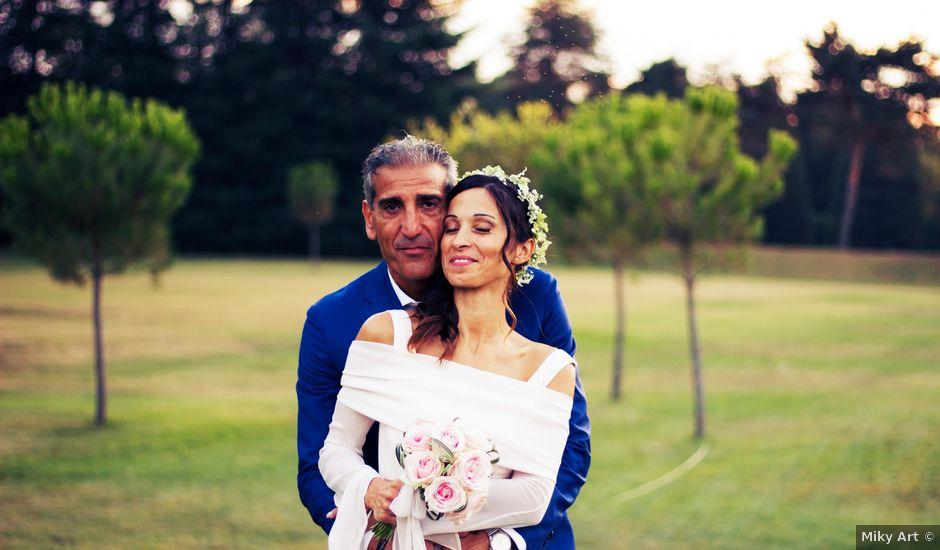 Il matrimonio di Alberto e Giovanna a Magnago, Milano