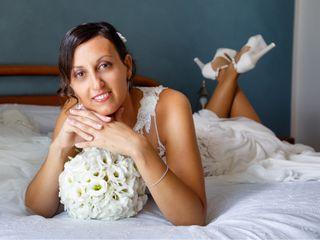le nozze di Gianna e Giampaolo 1