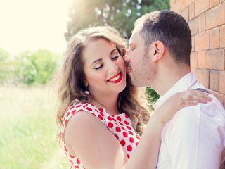Le nozze di Francesca e Carmelo 3