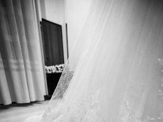 Le nozze di Fabiola e Enrico 3