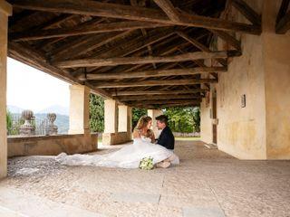 Le nozze di Fabiola e Enrico 2