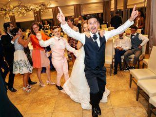 Le nozze di Fabiola e Enrico 1