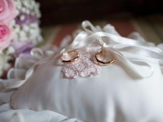 Le nozze di Nicoletta e Gino 2