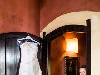 Le nozze di Nicoletta e Gino 3