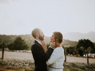 Le nozze di Federica e Lucio