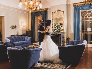 Le nozze di Daniela e Federico 2