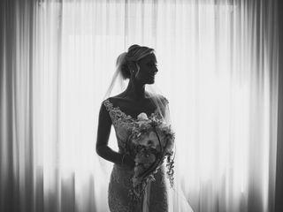 Le nozze di Enrica e Francesco 3
