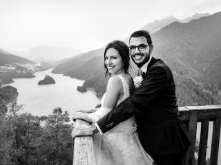 Le nozze di Ilaria e Nicola