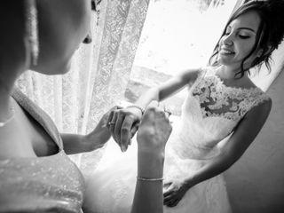 Le nozze di Ilaria e Nicola 2