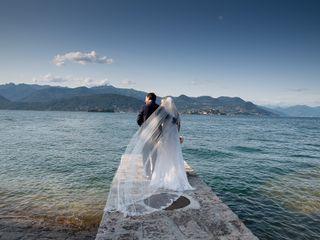 Le nozze di Angela e Massimo