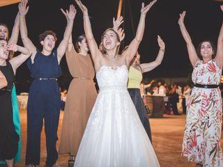Le nozze di Giulia e Alessio 2