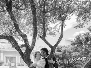Le nozze di Cosmina e Massimo 2