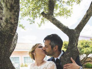 Le nozze di Cosmina e Massimo 3