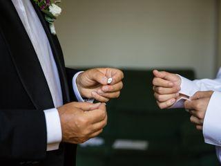 Le nozze di Sarah e Domenico 2