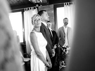 Le nozze di Barbara e Tiziano