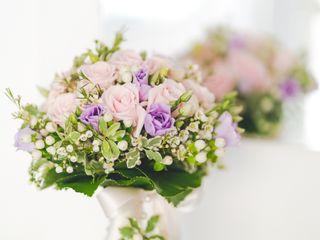 Le nozze di Ilaria e Stefano 1