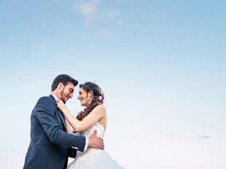 Le nozze di Sheila e Alessandro 1