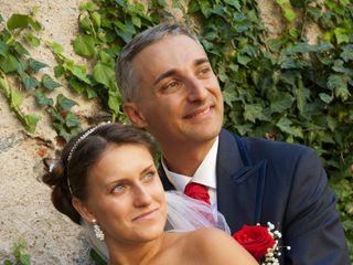 Le nozze di Anastasia e Davide