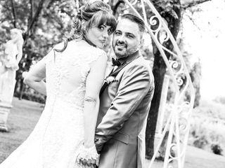 Le nozze di Mery e Fabio