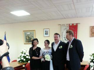 Le nozze di Saliha e Mirco 2