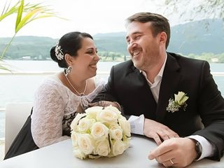Le nozze di Saliha e Mirco