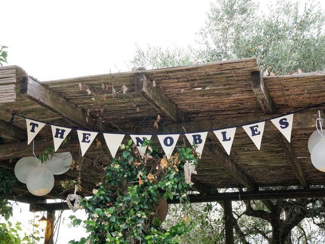 Il matrimonio di Mark e Posy a Siena, Siena 1