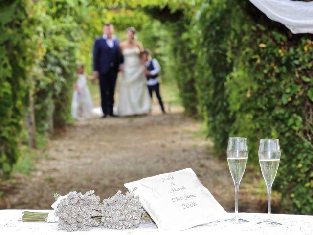 Il matrimonio di Mark e Posy a Siena, Siena 5