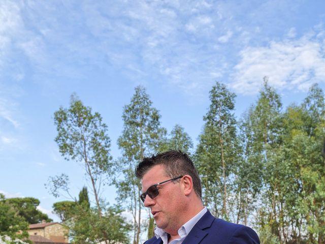 Il matrimonio di Mark e Posy a Siena, Siena 6