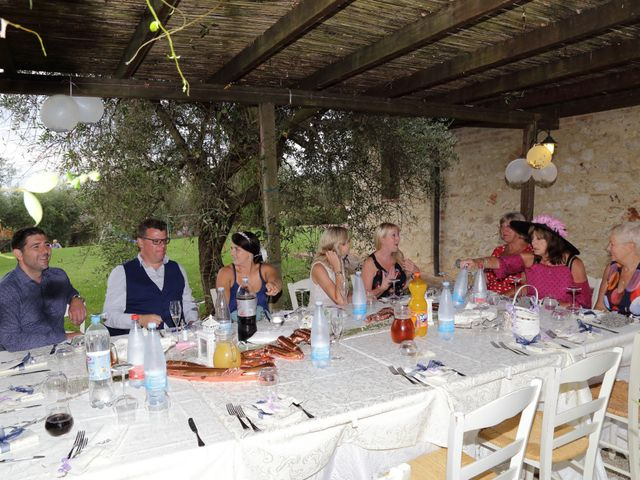 Il matrimonio di Mark e Posy a Siena, Siena 15
