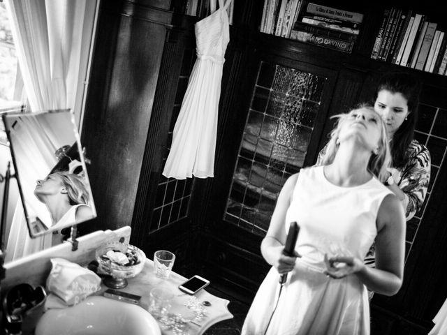 Il matrimonio di Tom e Alex a Cetona, Siena 4