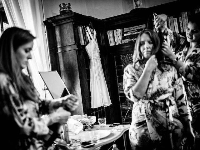 Il matrimonio di Tom e Alex a Cetona, Siena 7