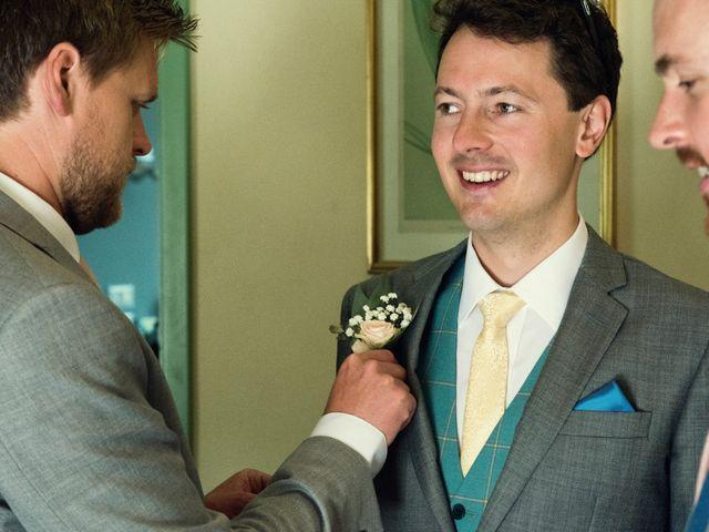 Il matrimonio di Tom e Alex a Cetona, Siena 26