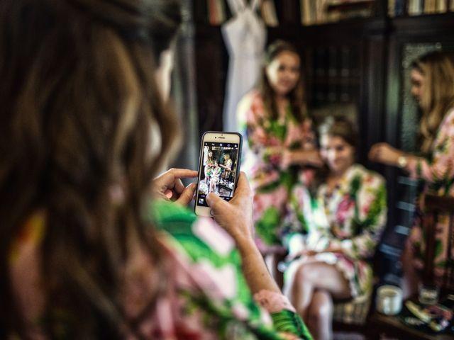Il matrimonio di Tom e Alex a Cetona, Siena 28